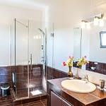 Shower in the Master bedroom Ensuite