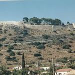 St George's Castle Kefalonia