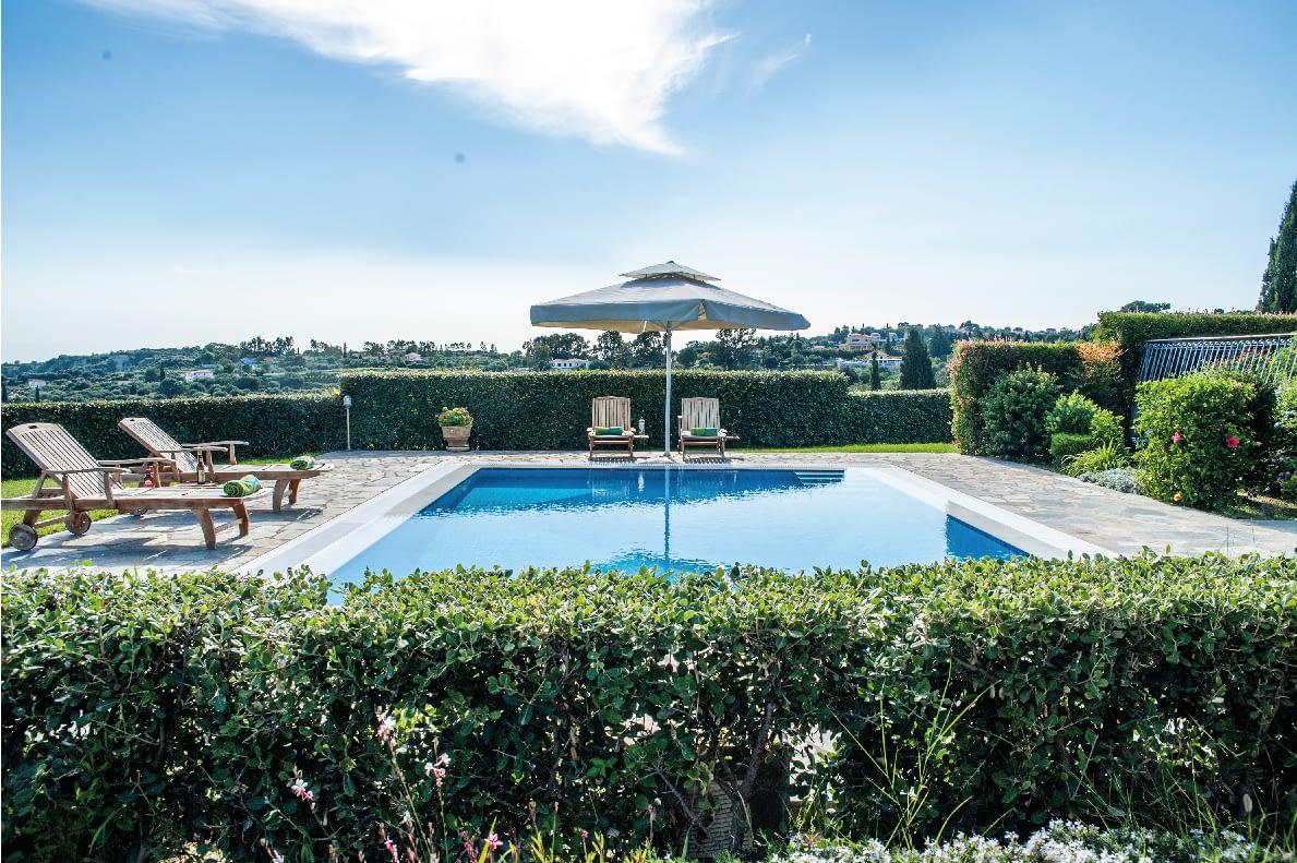 Swim or Sunbath , Private Pool